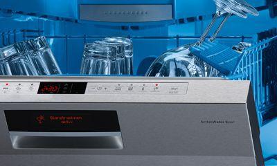 Geschirrspuler Kosten Und Sparpotenzial Elektrogerate Im Raum