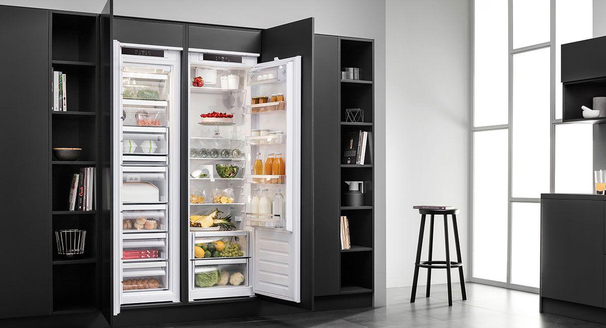 Amerikanischer Kühlschrank Mit Weinschrank : Kühlschrank elektrogeräte im raum marl langenfeld elektro