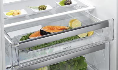 Aeg Hausgeräte Kühlschrank : Aeg: kühlschrank mit customflex elektrogeräte im raum marl