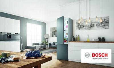 Bosch Kühlschrank Glasfront : Messeneuheiten von der ifa 2018 elektrogeräte im raum marl