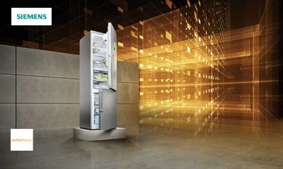Siemens Kühlschrank Kamera : Kühlgeräte mit hyperfresh der siemens extraklasse elektrogeräte im